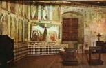 Фрески в замке Фенис