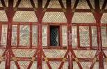 Замок Карлштейн - дом бургграфа