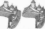 Эволюция замка Карлштейн
