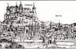 Вюрцбург - Гравюра 1493 года
