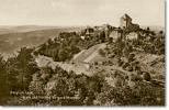 Замок Шлоссбург на старом фото