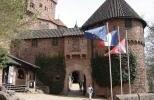 Замок Кенигсбур