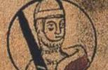 Фридрих II Одноглазый в Chronica S. Pantaleonis