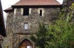 Замок Стршеков - главный вход