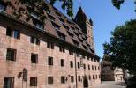 Конюшни замка Кайзербург