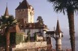 Замок Оберхофен