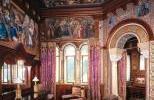 Замок Нойшванштайн - Комната для переодеваний