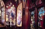 Замок Нойшванштайн - Молельная комната