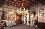 Замок Нойшванштайн - Салон