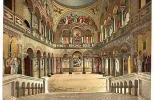 Замок Нойшванштайн - Тронный зал