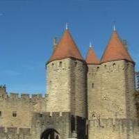 Замок Каркассон