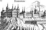 Розенбург в прошлом