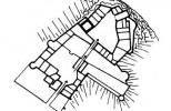Розенбург план
