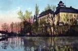 Замок Мендзылесье, Zamek Międzylesie, Польша