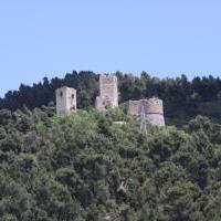 Замок Пополи