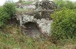 Крепость Русокастро - Фракийское святилище