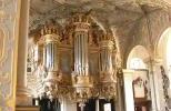 Замок Фредериксборг - орган
