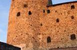 Крепость Олавинлинна - Kijltorni