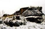 Руины замка Сверресборг