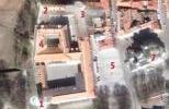 План замка Тоомпеа