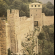 Крепость Царевец - Малка порта снаружи
