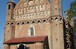 Храм-крепость в Сынковичах