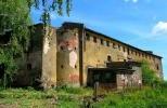 Замок Лабиау в наши дни