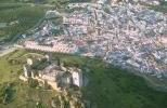 Замок Альмодовар и город