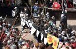 Фестиваль реконструкции в Выборгев