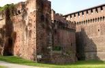 Замок Сфорца - Rivellino dei Carmini