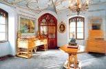 Замок Хоэншвангау - Комната Гогенштауфенов