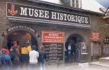 Аббатство Мон Сен-Мишель - Исторический музей
