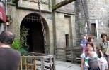 Аббатство Мон Сен-Мишель - Королевские врата