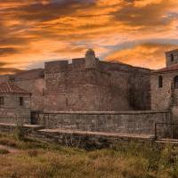 Замок Баба Вида